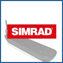 Simrad Active Imaging Geber