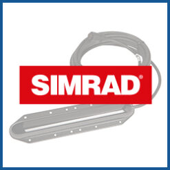 Simrad StructureScan Geber
