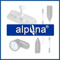 Alpuna Zubehör