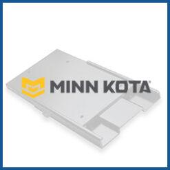 Minn Kota Montageplattformen für Bugmotoren