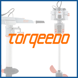 Torqeedo Travel