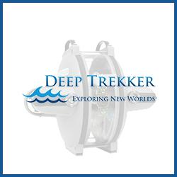 Deep Trekker DTG2 ROV Unterwasserdrohne