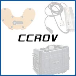 CCROV Zubehör