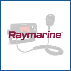 Raymarine VHF und AIS Funkgeräte