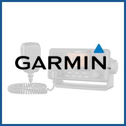 Garmin VHF und AIS Funkgeräte