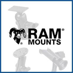 RAM Mounts Gerätehalter