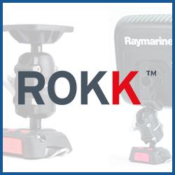 ROKK Gerätehalter