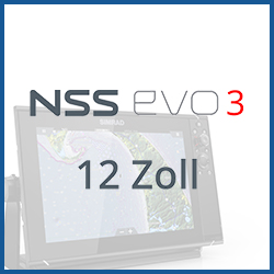 Simrad NSS12 evo3