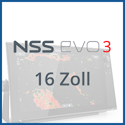 Simrad NSS16 evo3