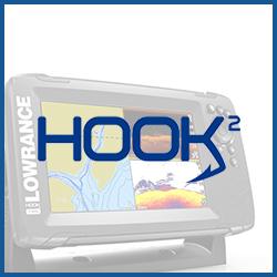 Lowrance Hook2