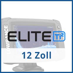 Lowrance Elite Ti2 - 12 Zoll