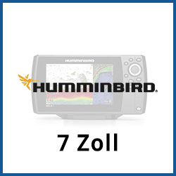 Humminbird Helix G3/G3N - 7 Zoll
