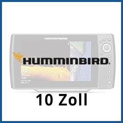 Humminbird Helix G3N - 10 Zoll
