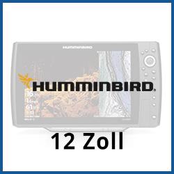 Humminbird Helix G3N - 12 Zoll