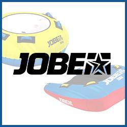 Jobe Tubes / Wassergleiter für Boote