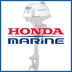 Honda BF 2.3 Außenbordmotor