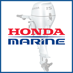 Honda BF 15 Außenbordmotor