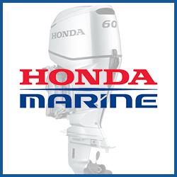 Honda BF 60 Außenbordmotor