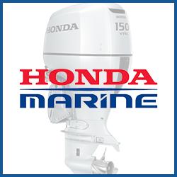 Honda BF 150 Außenbordmotor