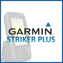 Garmin Striker PLUS