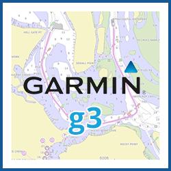 Garmin BlueChart Seekarten