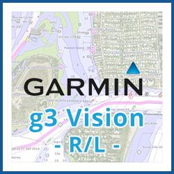 BlueChart g3 Vision HD R-L