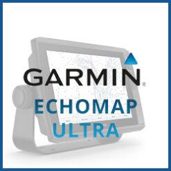 Garmin EchoMap Ultra