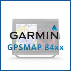 Garmin GPSMAP 84xx