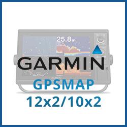 Garmin GPSMAP 10x2/12x2