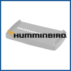 Humminbird Displayabdeckung