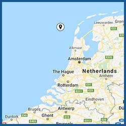 BlueChart g3 HD - Region Benelux