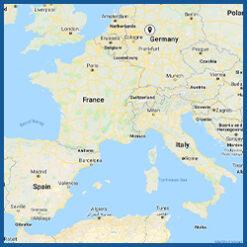 BlueChart g3 HD - Mediterrane Umgebung