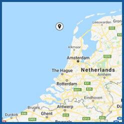 BlueChart g3 Vision HD - Region Benelux
