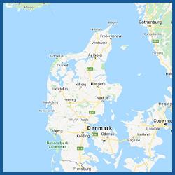 BlueChart g3 Vision HD - Region Dänemark