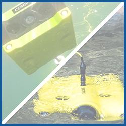ROV / Unterwasserdrohnen