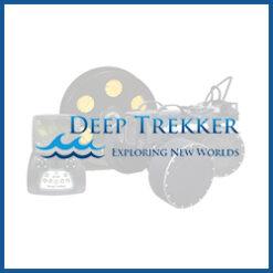 Deep Trekker DT640 Utility Crawler - Tauchroboter