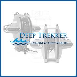 Deep Trekker DTG3 ROV Unterwasserdrohne
