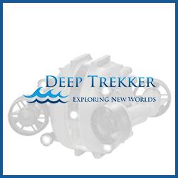 Deep Trekker DTX2 ROV Unterwasserdrohne