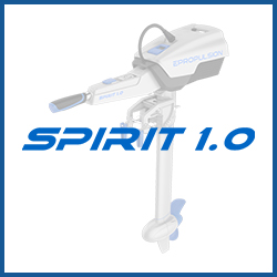 ePropulsion Spirit