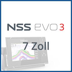 Simrad NSS7 evo3