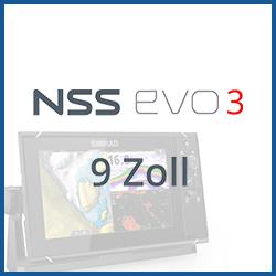 Simrad NSS9 evo3