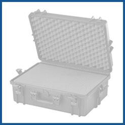 Echolotkoffer- und Taschen