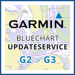 BlueChart Update Service