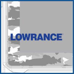 Lowrance Dekorrahmen