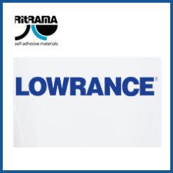Lowrance Displayschutzfolie