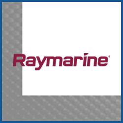 Raymarine Dekorrahmen