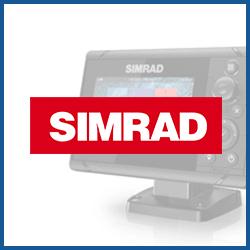Simrad Cruise