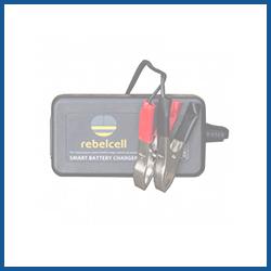 Ladegeräte für Elektromotoren