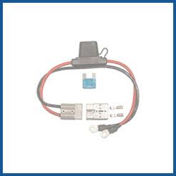 Kabel und Zubehör für Elektromotor-Akkus