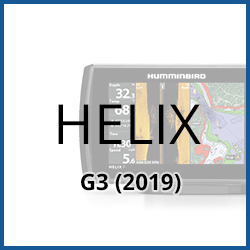 Humminbird Helix G3/G3N (2020)